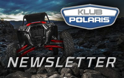 Newsletter Polaris Klub – Maj