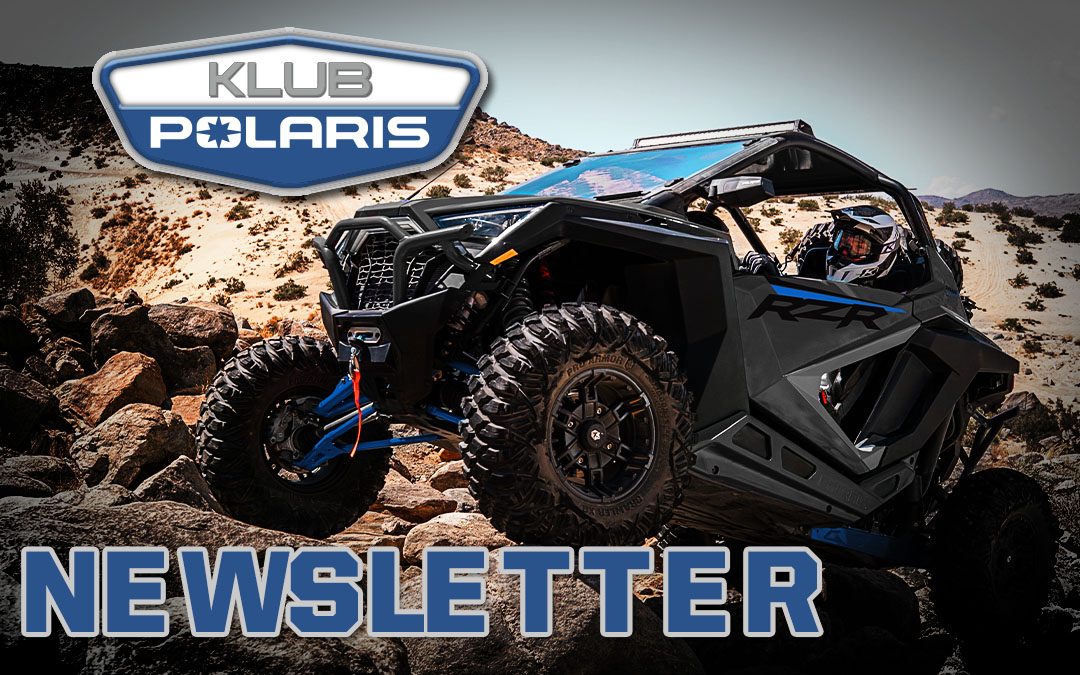Newsletter Polaris Klub – Marzec