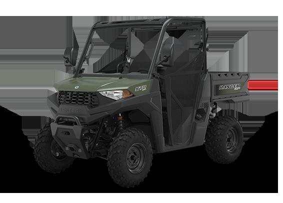 Ranger 570 SP Sage Green