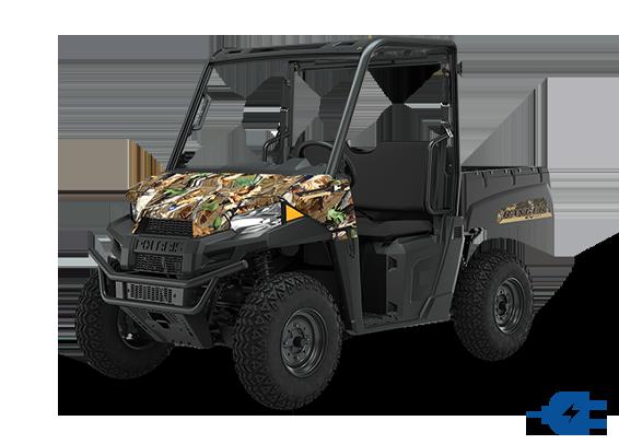Ranger EV Hunter