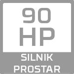 Quad Scrambler Polaris XP 1000 S