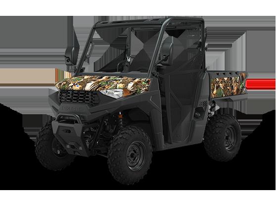Ranger 570 SP Hunter