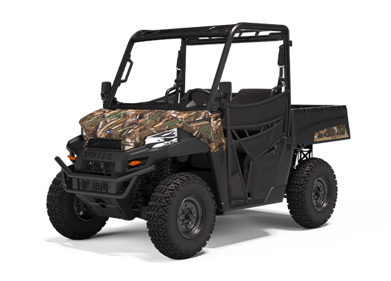 Ranger 570 EPS Hunter