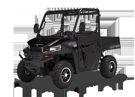 Ranger 570 EPS Nordic Pro