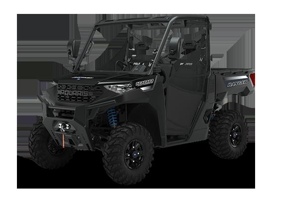 Ranger 1000 Nordic Pro