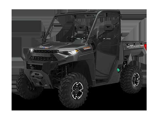 Ranger Diesel Deluxe